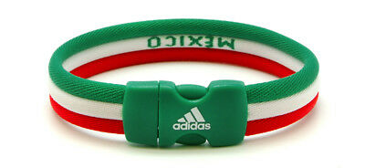 Mexico World Cup adidas bracelet Large 21cm