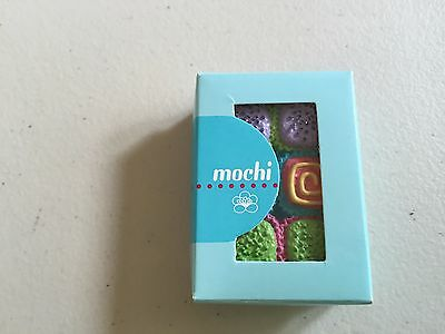American Girl Box of Mochi from Kananis Ukulele Set - RETIRED