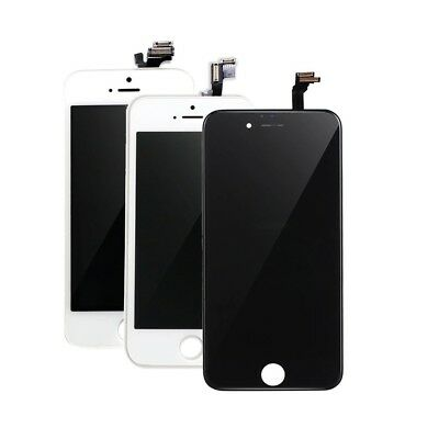 OEM LCD Display Touch Screen Digitizer Replacement For iPhone 5s 5C 5 6 7 8 Plus