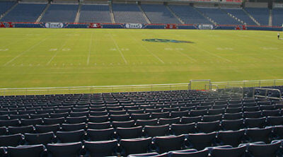 2 40yd Line Lower Level Tickets - Parking - New York Jets  Tennessee Titans
