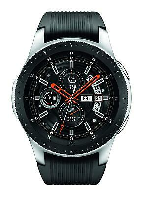Samsung SM-R800NZSAXAR Galaxy Watch 46mm Silver Bluetooth - US Version