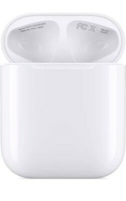 Apple AirPods ChargingCharger Case Cube ONLY Replacement OEM Genuine AirPod