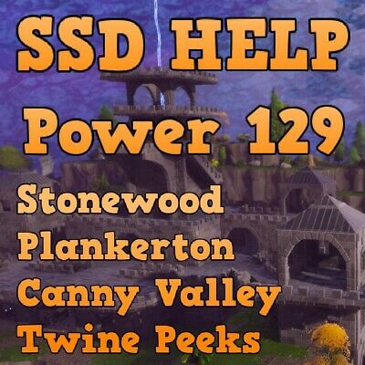 Fortnite Storm Shield Defense SSD Save The World Help Assistance Twine Canny
