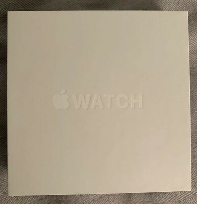 Apple Watch Box Only