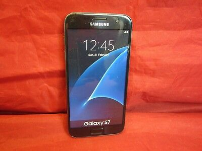 Samsung Galaxy S7 AT-T Dummy Phone - Fake Display Cell Phone
