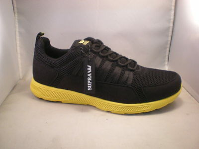 Supra Owen Running or Casual Shoes Sneakers BMNY Men size 12