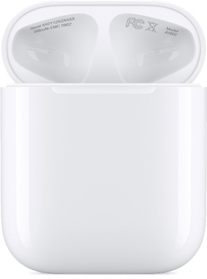1st or 2nd Gen Genuine Authentic OEM Apple AirPods Charging Case - Charge Cable