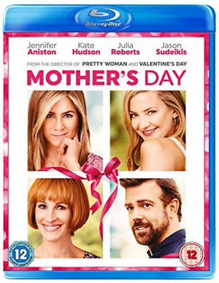MotherS Day Bd 2016 UK IMPORT BLU-RAY NEW