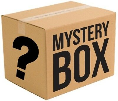 Mysteries Box 10 ALL NEW-Anything Possible No Junk or Trash