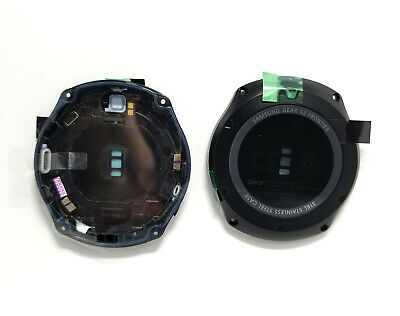 Genuine Samsung Gear S3 Frontier SM-R760 SM-R765 Rear Glass Cover - GH82-12922A