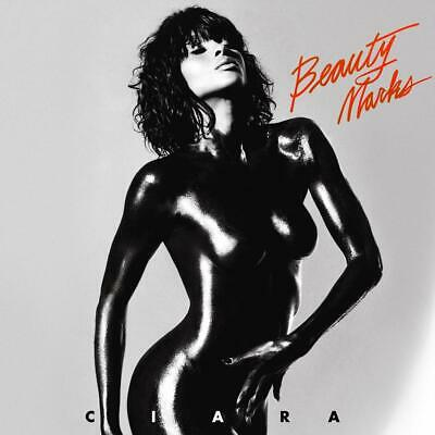 Ciara - Beauty Marks Audio CD