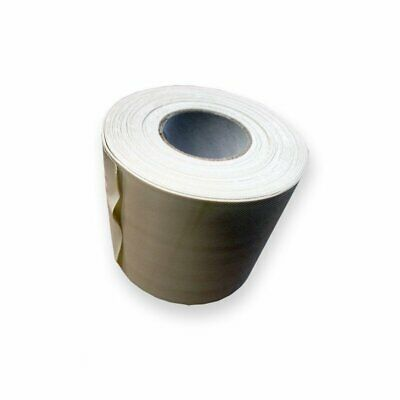 Non Adhesive Wrapping Tape for Piping Kit- 2 Wide 50 Long