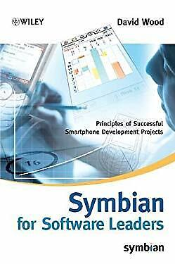 Symbian for Software Leaders : Principles of Successful Smartphone Development P