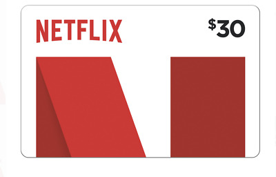 SALE Netflix Gift Cards - TOP RATED - UP TO 60 off MSRP - FAST DELIVERY