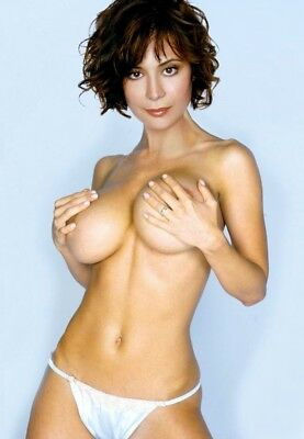 Catherine Bell 2 4x6 Glossy Photos