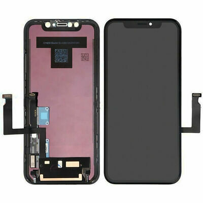 For iPhone XR  New LCD Display Touch Screen Digitizer Assembly Replacement XR US