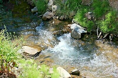 Gold Mining Claim Utah Gem Mine Claim Prime Panning Indian Creek