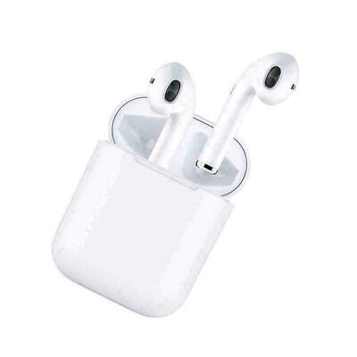 Unbranded Wireless Bluetooth Headphones with Charging Case Earbuds