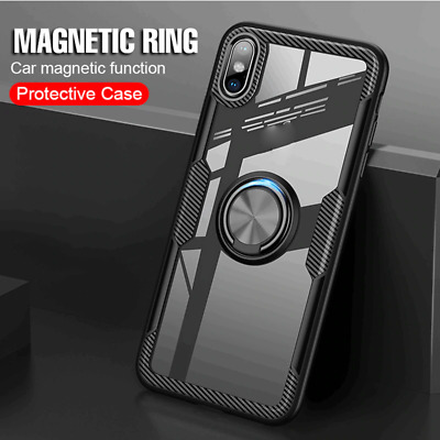 2019 Ultra Thin 4 in 1 Premium Nanotech Impact Case For iPhone