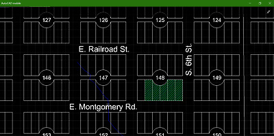 5 Large Connected Corner Lots - Downtown Crowell Texas - REDUCED
