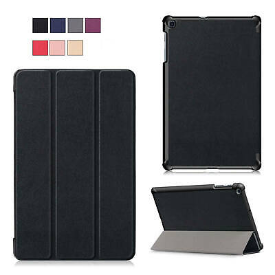 Samsung Galaxy Tab A 2019 10-1 Full Body Flip Cover Trifold Case for T510T515