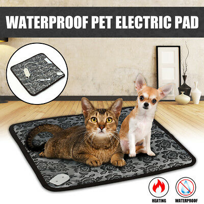Home Brew Heating Heater Mat Pad Wine Beer Spirit Fermentation Pet Dog Cat Mat !