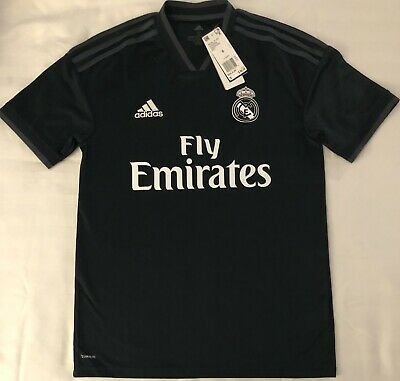 Adidas Real Madrid Home Soccer Jersey Adult Size Small - Medium Available-