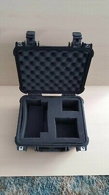 Used Pelican Case Model 1400 Black With Used Foam