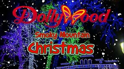 DOLLYWOOD Theme Park Tickets PROMO SAVINGS DISCOUNT  Great Deal Buy Now