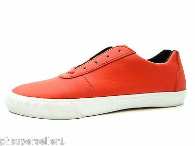 SUPRA CUTTLER LOW CHILI RED MEN SHOES SELECT SIZE