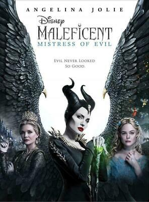 Maleficent Mistress DVD NEW FAMILY FANTASY SHIPPING NOW