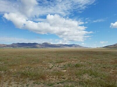 137-9 Acres Battle Mountain Nevada with Owner Financing and County Road Frontage