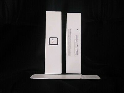 Apple Watch Series 4 44mm Box Only 507