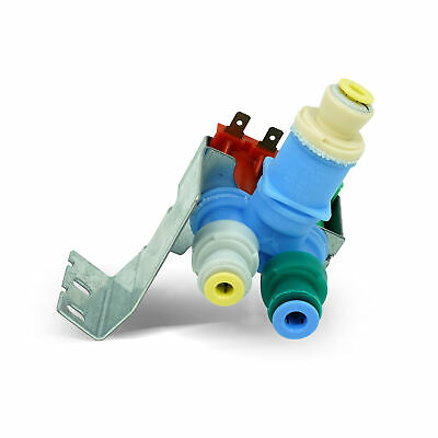ForeverPRO W10408179 Water Inlet Valve for Whirlpool Refrigerator 4389177 230-