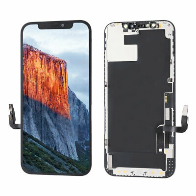 OLED Display LCD Touch Screen Digitizer For iPhone X XR XS Max 11 11 Pro Max Lot