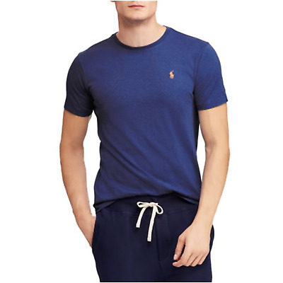 Polo Ralph LaurenMens CREW-NECK T-ShirtsClassic FitNew with Tags