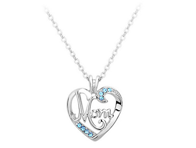 Gifts for Mom Necklace Set Mothers Day Gift