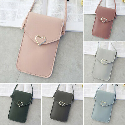 NEW Touchable PU Leather Change Bag - Original Quality