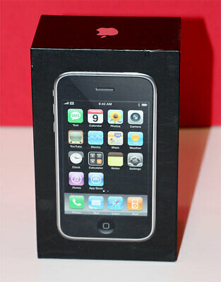 Apple Iphone 3G Box only • Nice shape • 8gb • Look
