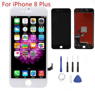 For Apple iPhone 8 Plus Screen Replacement LCD Display Touch Digitizer - Tools