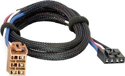 Tekonsha - 1999-2002 GM Brake Control Harness 3025-P w FREE SHIPPING