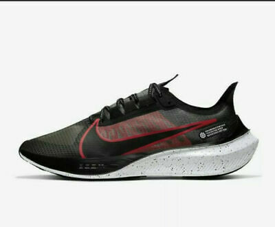 Nike Zoom Gravity Mens Running Shoes BQ3202 005 BlackRedWhite New In Box