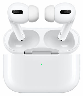 Apple Airpods Pro - Apple Airpods Pro with Wireless Charging Case -Free Shipping