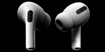 Apple Airpods Pro - Select Left or Right Airpods or Charging Case Genuine Apple