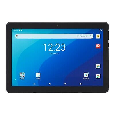 Onn 100003562 10-1 Tablet Pro 32GB Memory Android 10 2GHz Octa-Core Processor