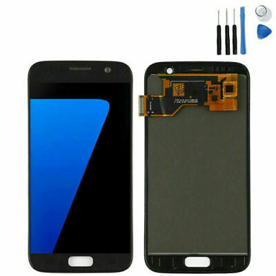 1 Set LCD Display Touch Screen Digitizer Replace For Samsung Galaxy S7 G930 US