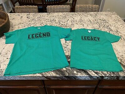 The Legend - The Legacy Father's Day Father - Son Or Daughter Shirts