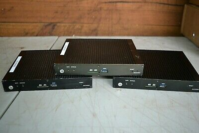 Lot of 3x Stratacache Spectra NG 2-64 No Power Adapters 29