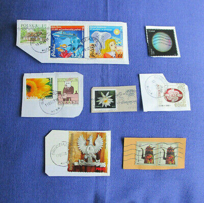 Foreign - USA Stamps Lot 11