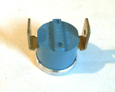Thermostat CAMPINI TY60 145°C Contact NF
